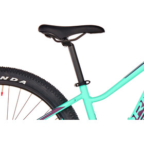 "ORBEA MX XS ENT 50 27,5"" Kids turquoise-purple"
